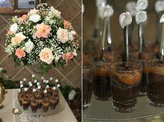 9 Decoração de festa de noivado romantica blog de noivas e casamento