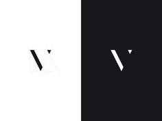Creative Minimal Logos For Design Inspiration - Vincent Tantardini