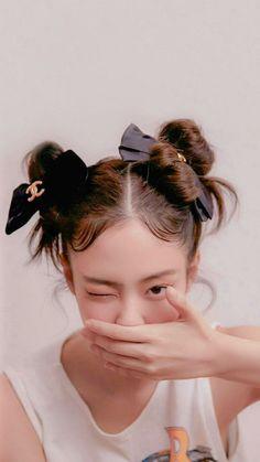 Kim Jennie, Blackpink Wallpaper, Mode Kpop, Black Pink Kpop, Blackpink Photos, Blackpink Fashion, Blackpink Jisoo, Korean Girl Groups, Kpop Girls