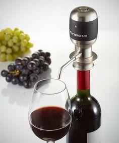 Vinaera: de natte droom van een wijnliefhebber