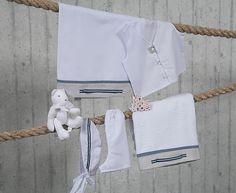 Personalized Baptism christening by letsdecorateonline on Etsy Name Embroidery, Christening, Wardrobe Rack, Elegant, Trending Outfits, Handmade Gifts, Fabric, Etsy, Birthday