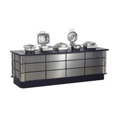 Induction Buffet Systems , Warmers and Tables which one is the most important for your business?