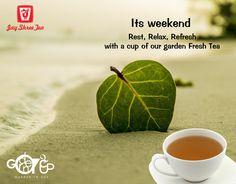 It's Weekend...!