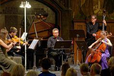 Göttinger Symphonie-Orchester und Freunde spielen Schubert und Pfitzner / Kultur vor Ort / Kultur / Nachrichten - Goettinger-Tageblatt.de