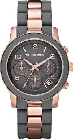 Michael Kors Jet Set Women's Watch Rose Gold Black Dial Chronograph Mk5465 Michael Kors,http://www.amazon.com/dp/B004OSCBME/ref=cm_sw_r_pi_dp_012Wsb01J0Q85ZFY
