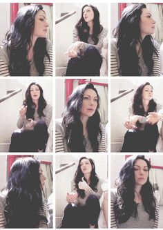I love Laura Prepon so so so much!!!
