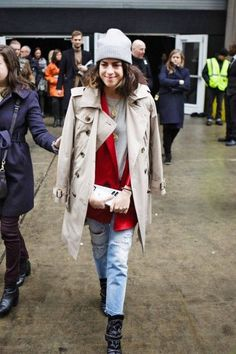 40 Best Layering Street Style Fashion You Can Copy