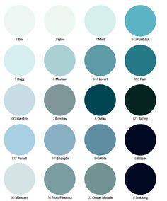 färgval sovrumsvägg