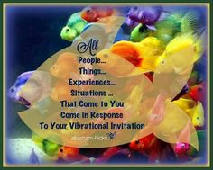 Yes indeed, vibrate love and abundance comes in all shapes and forms. <3