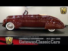 1939 Ford Deluxe for sale #1847504 - Hemmings Motor News