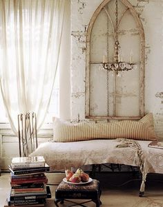 24 Creative Window Treatments