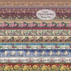 papers and borders - personal use only CAJ.SCR.FR. PAPIERS FLEURS ET BORDURES - PREVIEW2.jpg