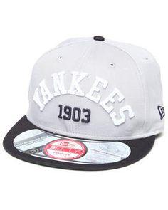 New Era | New York Yankees Arch Chicago Bulls Date Snapback Hat. Get it at DrJays.com