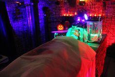 evil-land | Slideshow 2016 - Dr. Frankenstein