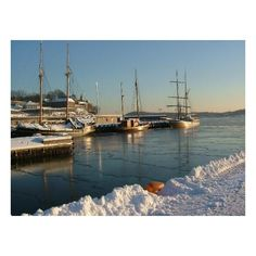 Oslo Photos - Featured Images of Oslo, Norway - TripAdvisor ❤ liked on Polyvore featuring backgrounds, norway and photos