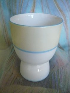 Vintage Noritake Egg Cup by EchoesandReflections on Etsy, $27.00