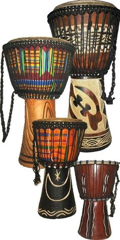 Love the sounds .... Drums beats to the beat of my heart ... African dance and drums is amazing :) Im crying right now