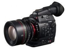 Canon Fortalece Su Sistema EOS Cine Con La Nueva 4K EOS C500   Panorama Audiovisual