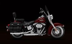 HARLEY DAVIDSON Softail Heritage Classic. Technical data of motorcycle. Motorcycle fuel economy information.