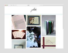 Zelide - homepage #website #okcs #webdesign #web #graphicdesign