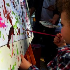Little Joe Artist