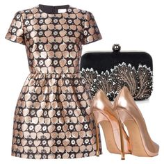 The Dress by carlafashion-246