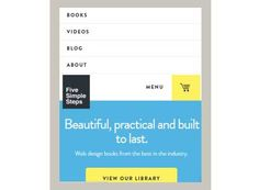 7 common mistakes made with responsive mockups | UX | Creative Bloq