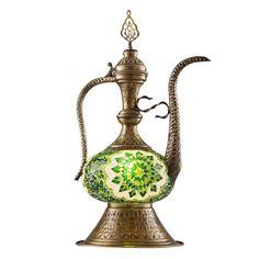 "IBRIK MOSAIC LAMP, 60 cm (27.1"")"