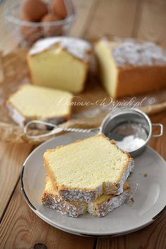 Sandwiches - recipe - Sandkuchen Sandkuchen Sandkuchen Welcome to our website, We hope you are satisfied with the content - Sand Cake, Baked Pumpkin, Pumpkin Recipes, Pumpkin Chocolate Chip Cookies, Biscuit Cake, Cake Tasting, Pound Cake Recipes, Pumpkin Dessert, Food Cakes