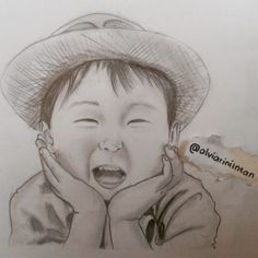#Song #Daehan #minguk #Manse #arts #artsgallery #pencil #portrait #paper #sketch #sketchgallery #SongIlKook #kbs2 #supermanreturn #korean #talentedpeopleinc #talnts #weshareart #sundayart #instaart #songtriplets #fanart #daehanart #송대한 #송민국 #송만세 #슈퍼맨이돌아왔다 #arts_help by alviariniintan