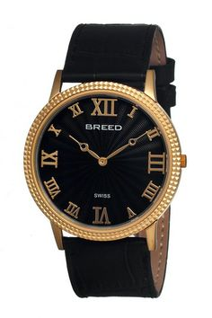 Men's George Swiss Slim Watch by RESULTCO on @HauteLook