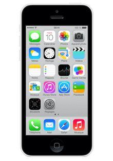 Haut en couleurs et doté d'iOS 7 l'iPhone 5c est le cadeau parfait pour ceux en demande de simplicité, de design, de tendance et de performance #SFR #NoelSFR #Apple #smartphone