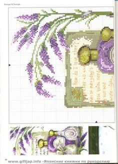 . Easy Cross Stitch Patterns, Simple Cross Stitch, Cross Stitch Flowers, Cross Stitch Charts, Cross Stitch Designs, Cross Stitching, Cross Stitch Embroidery, Embroidery Patterns, Stitches Wow
