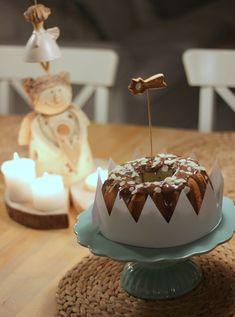 U nás na kopečku: od nás House Styles, Cake, Desserts, Food, Fashion, Tailgate Desserts, Moda, Deserts, Fashion Styles