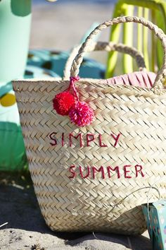 simply summer | ZsaZsa Bellagio - Like No Other