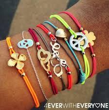 Zelf  armbandjes maken /Make your own bracelet- Google zoeken