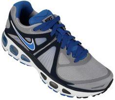 Tênis Nike Air Max Tailwind+ 4 em oferta por R$349.90