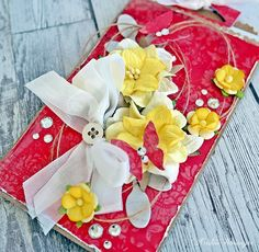 Kristine's lille papirverden: DT Scrappelyst Gift Wrapping, Gifts, Gift Wrapping Paper, Presents, Wrapping Gifts, Favors, Wrap Gifts, Gift