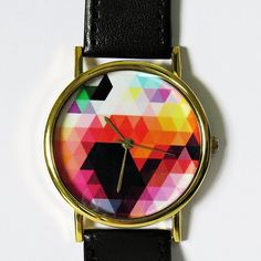 Hey, I found this really awesome Etsy listing at https://www.etsy.com/uk/listing/194482973/newtons-prism-watch-vintage-style