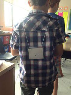 Grade 4 Buzz: Math Game - Number Guess game
