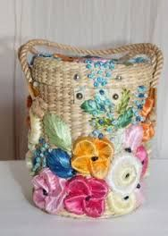 Image result for bahamian made straw bags