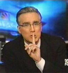 NBC News Is Discussing A Potential Keith Olbermann Return To MSNBC --OMG!!! Yes, yes, yes!!! Pleeeeeeease!!!--