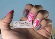 My Dream Nails