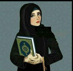 #hijab #Kuran #girl #tesettür