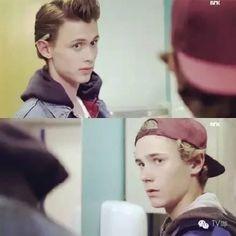 甜蜜又苦澀,挪威影集《skam》第三季 告訴你青春BL片該怎麼拍!