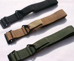blackhawk rigger's belt