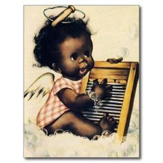 black americana angel with wash board postcard Yes I can say you are on right site we just collected best shopping store that haveShopping          black americana angel with wash board postcard please follow the link to see fully reviews...