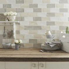 Charmant The Craquele Glaze Tiles Kitchen Wall Tiles Range
