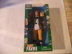 1998 # 4 Brett Farve Green Bay Packers 12in large Starting Lineup action figure - http://hobbies-toys.goshoppins.com/action-figures/1998-4-brett-farve-green-bay-packers-12in-large-starting-lineup-action-figure/