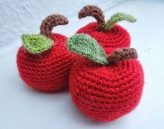 ** Fräulein Butterblume **: Saftig, süße Äpfel ...